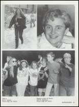 1993 Newkirk High School Yearbook Page 44 & 45