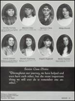 1993 Newkirk High School Yearbook Page 54 & 55