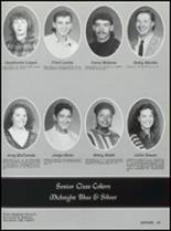 1993 Newkirk High School Yearbook Page 56 & 57