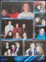 1993 Newkirk High School Yearbook Page 60 & 61