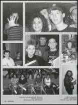 1993 Newkirk High School Yearbook Page 62 & 63