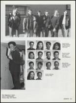 1993 Newkirk High School Yearbook Page 64 & 65