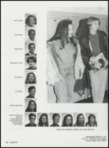 1993 Newkirk High School Yearbook Page 66 & 67