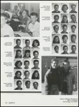 1993 Newkirk High School Yearbook Page 68 & 69