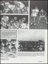 1993 Newkirk High School Yearbook Page 84 & 85