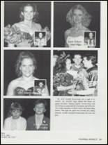 1993 Newkirk High School Yearbook Page 86 & 87
