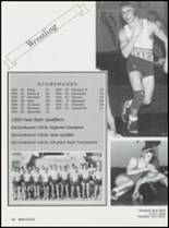 1993 Newkirk High School Yearbook Page 94 & 95