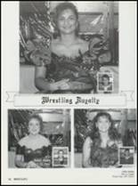 1993 Newkirk High School Yearbook Page 96 & 97