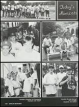 1993 Newkirk High School Yearbook Page 104 & 105