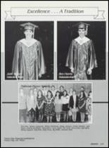 1993 Newkirk High School Yearbook Page 110 & 111