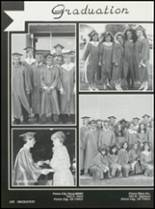 1993 Newkirk High School Yearbook Page 112 & 113