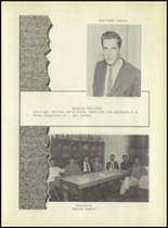1960 Bledsoe High School Yearbook Page 12 & 13