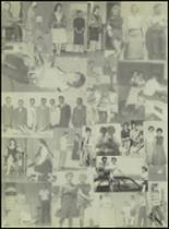 1960 Bledsoe High School Yearbook Page 18 & 19