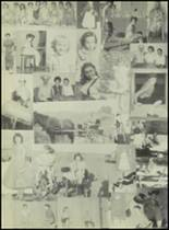 1960 Bledsoe High School Yearbook Page 22 & 23