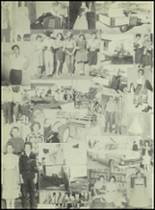 1960 Bledsoe High School Yearbook Page 38 & 39
