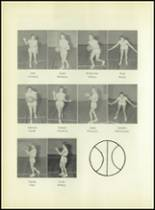 1960 Bledsoe High School Yearbook Page 42 & 43