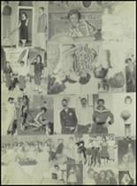 1960 Bledsoe High School Yearbook Page 54 & 55