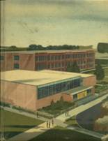 1957 Yearbook Manistee High School