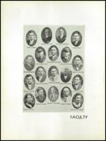 1934 Peekskill Military Academy Yearbook Page 12 & 13