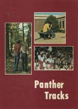 1975 Yearbook Clarksville High School