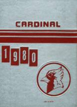 1980 Yearbook Coon Rapids High School