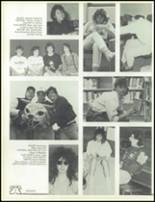 1988 West Chicago Community High School Yearbook Page 10 & 11