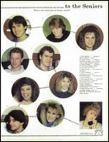 1988 West Chicago Community High School Yearbook Page 12 & 13