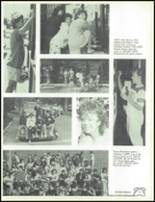 1988 West Chicago Community High School Yearbook Page 14 & 15