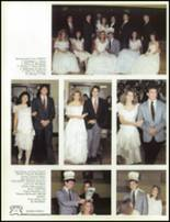 1988 West Chicago Community High School Yearbook Page 16 & 17