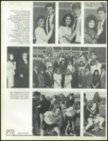 1988 West Chicago Community High School Yearbook Page 18 & 19