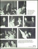 1988 West Chicago Community High School Yearbook Page 22 & 23