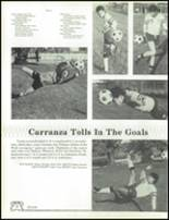 1988 West Chicago Community High School Yearbook Page 26 & 27