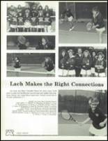 1988 West Chicago Community High School Yearbook Page 28 & 29