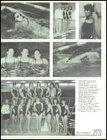 1988 West Chicago Community High School Yearbook Page 32 & 33