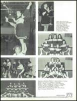 1988 West Chicago Community High School Yearbook Page 38 & 39