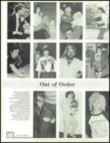 1988 West Chicago Community High School Yearbook Page 42 & 43