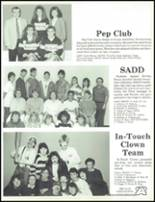 1988 West Chicago Community High School Yearbook Page 46 & 47