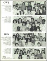 1988 West Chicago Community High School Yearbook Page 48 & 49