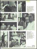 1988 West Chicago Community High School Yearbook Page 52 & 53