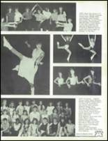 1988 West Chicago Community High School Yearbook Page 54 & 55