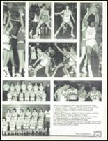 1988 West Chicago Community High School Yearbook Page 56 & 57