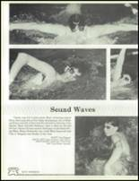 1988 West Chicago Community High School Yearbook Page 58 & 59