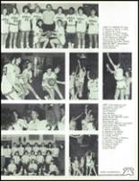 1988 West Chicago Community High School Yearbook Page 60 & 61