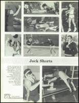 1988 West Chicago Community High School Yearbook Page 66 & 67
