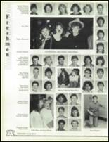 1988 West Chicago Community High School Yearbook Page 70 & 71