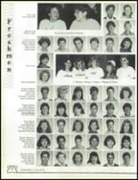 1988 West Chicago Community High School Yearbook Page 72 & 73