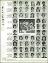 1988 West Chicago Community High School Yearbook Page 74 & 75