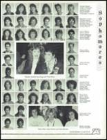 1988 West Chicago Community High School Yearbook Page 76 & 77