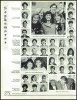 1988 West Chicago Community High School Yearbook Page 78 & 79