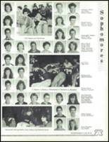 1988 West Chicago Community High School Yearbook Page 80 & 81